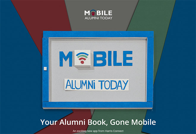 Mobile Alumni Today